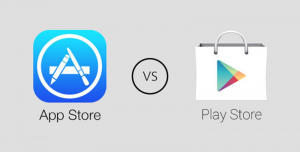 Difference between Google Play Store Optimization and App Store Optimization