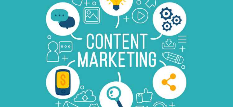 Content Marketing Top 3 digital marketing strategies in 2018 Featured