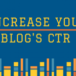 How to increase your blog's CTR - TechDu