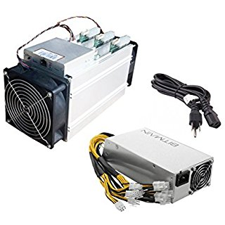 Bitcoin Mining Hardware - TechDu