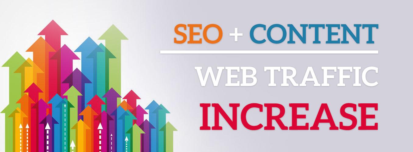 seo content webtraffic increase - TechDu