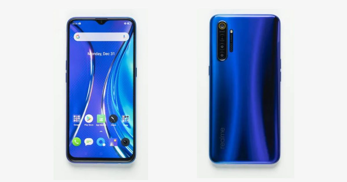 Realme XT Full Review and Specifications