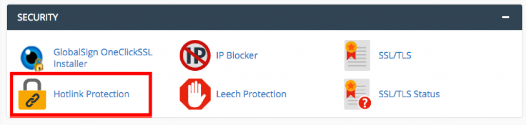 block image hotlinking wp 3